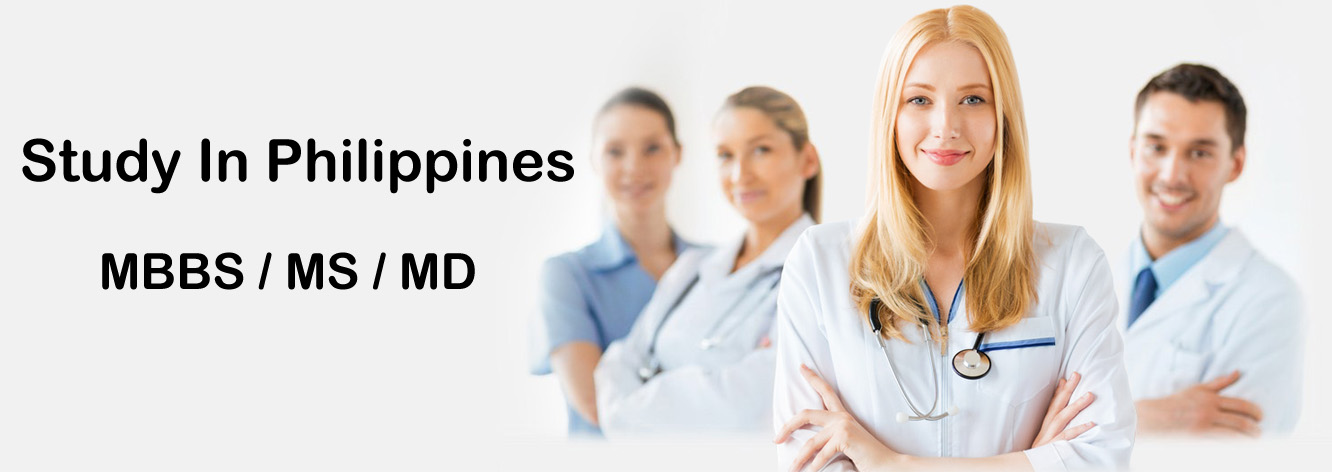 MBBS in Philippines , Admission Fees & Medical Colleges in Philippines
