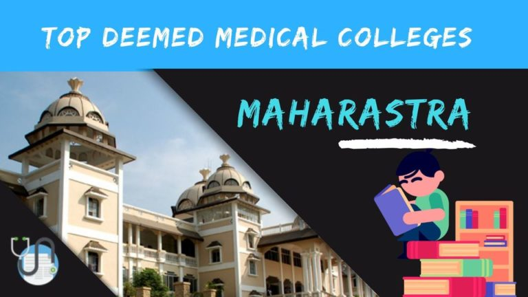 Top Deemed Medical Colleges in Maharastra