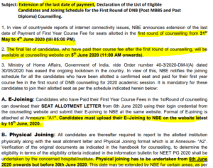 dnb fee payment date extended R1 31.05.2020.PNG