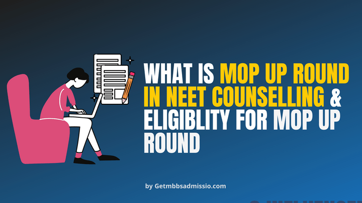 mop up round counselling